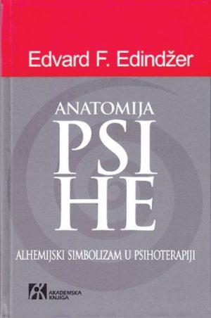 Anatomija psihe