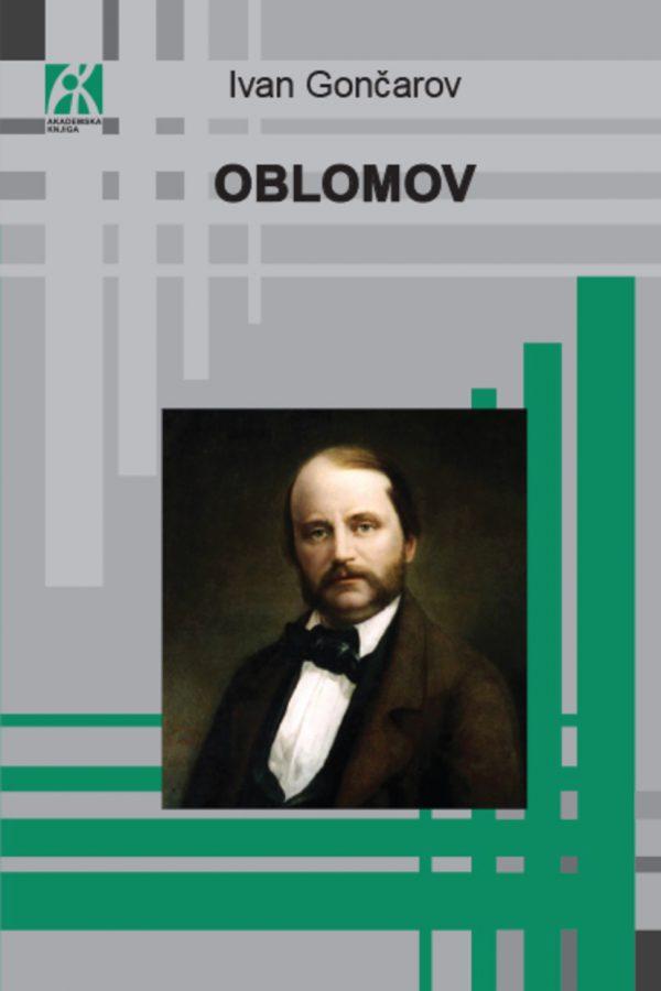 Gončarov_Oblomov_
