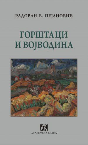 Gorstaci i Vojvodina