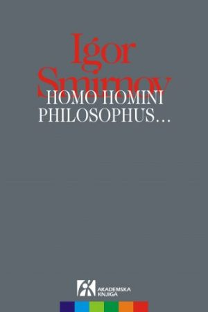 Homo homini philosophus