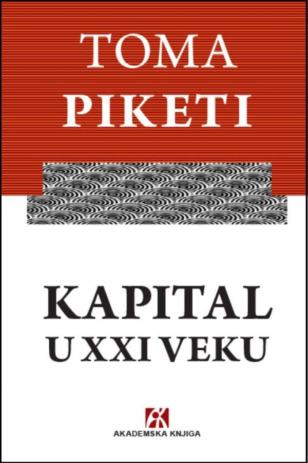 Piketi_Toma_Kapital u XXI veku