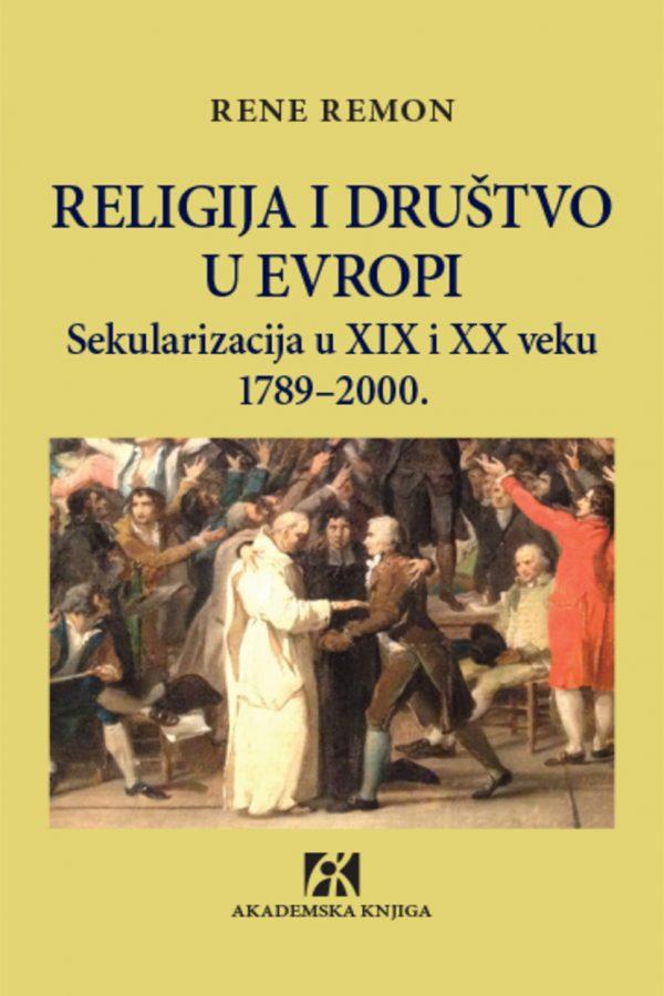 Religija i društvo
