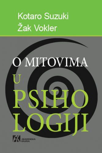 O mitovima u psihologiji