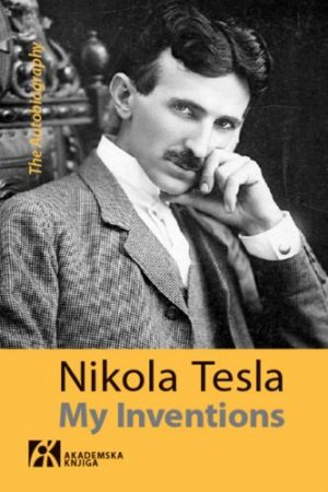 Tesla_My inventions