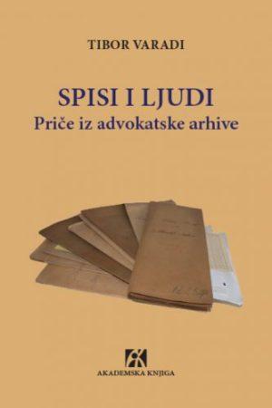 Varadi_Spisi_i_ljudi_