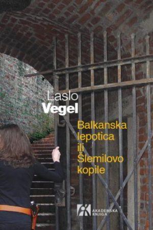Vegel_Balkanska lepotica