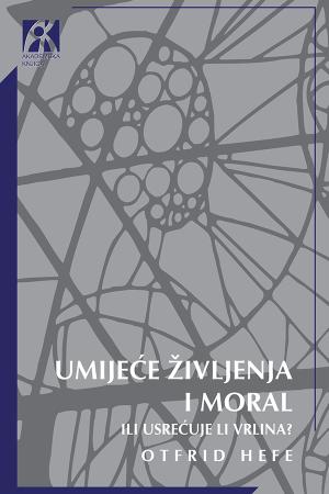 umijeće življenja i moral