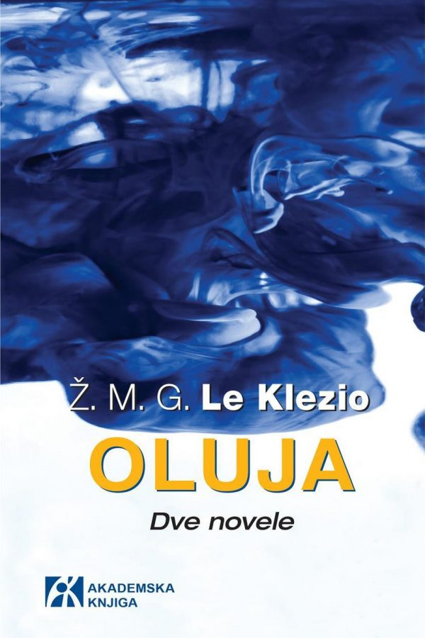 Le_Klezio_Oluja