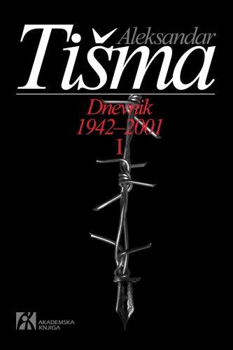 DNEVNIK 1942-2001 I tom