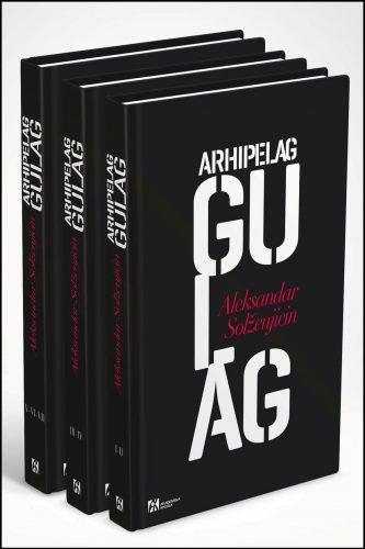 ARHIPELAG GULAG 1918–1956 <br> I, II, III