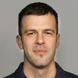 Mladen Jakovljević