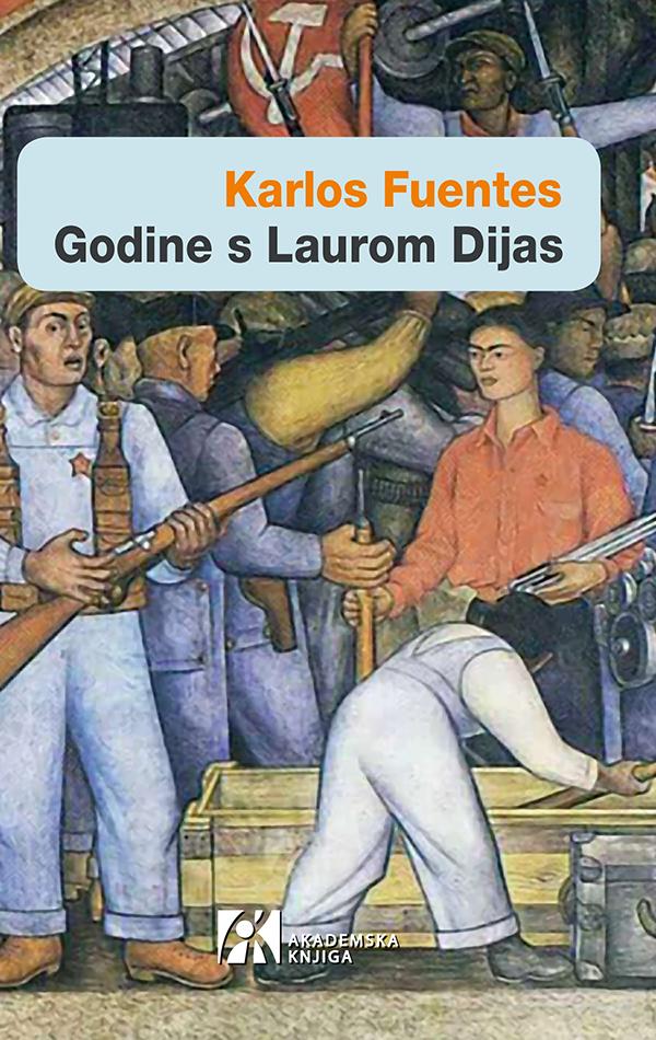 GODINE S LAUROM DIJAS (USKORO)