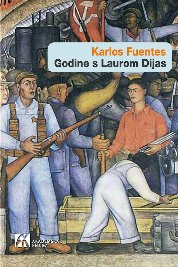 GODINE S LAUROM DIJAS