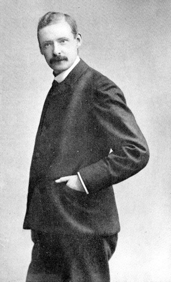 Gustav Radbruh