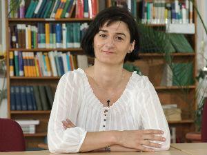 Sandra Šćepanović