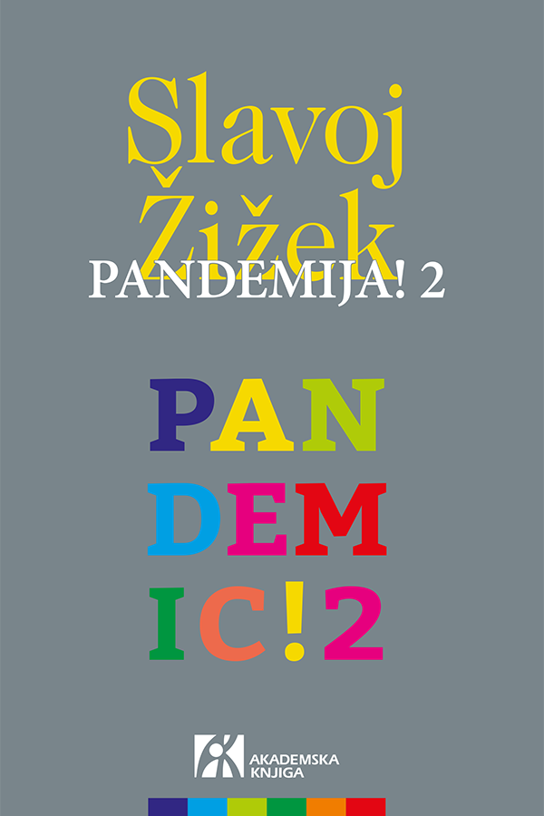 PANDEMIJA! 2. Hronika izgubljenog vremena